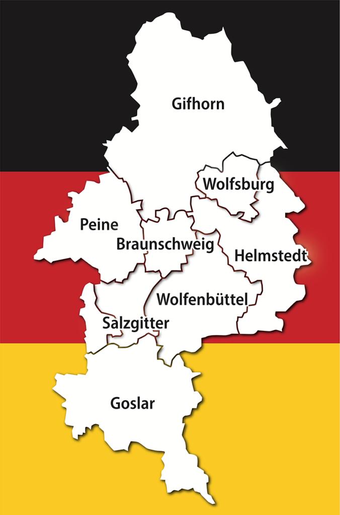 Bernd Cichacki Entsorgung in der Region Gifhorn bis Goslar