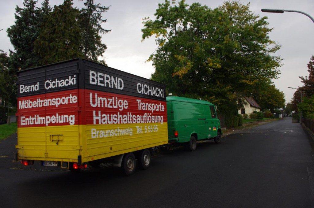 Möbeltransporte Cichacki